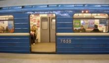 В Минске женщина упала на рельсы на станции метро «Институт культуры»