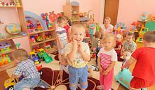 До конца года в Минской области откроются два детских сада