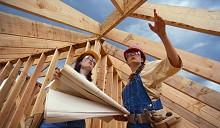 Индивидуальное домостроение: не более Br6,5 млн. за квадратный метр