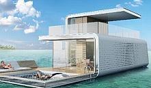 В Дубае  построят подводные виллы
