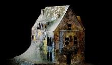 Продается дом с плесенью. Цена договорная