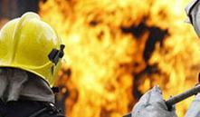 Минск: из-за пожара в столичной бане было эвакуировано 30 человек