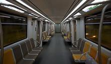 К 2016 году в Минском метро будут курсировать поезда нового типа