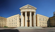 Глава КГБ рассказал о раскрытии терактов, ужесточении ответственности и штрафах за хулиганство в Беларуси