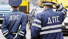 Пьяный подросток в Гродно угнал грузовик с предприятия