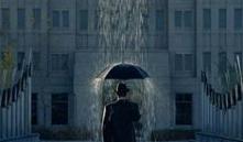 Погода на этой неделе: дожди, грозы и температура в пределах нормы