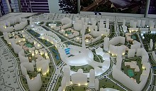Столичные власти выкладывают 15 тысяч долларов за проект реанимированного