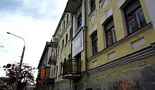 Здание 1917 года в Минске будет реконструировано