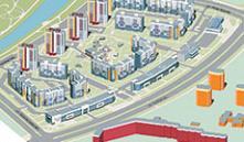 В Минске на улице Михалово построят социальное панельное жилье