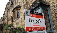 Недвижимость Британии подорожала на 10%