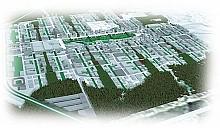 На месте бывшего военного полигона появится новый район столицы – Зеленый бор