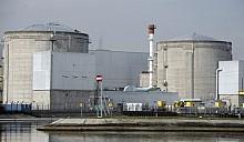 При демонтаже загорелась французская АЭС Крей-Мальвиль. Пожарные дважды за год сталкиваются с французской радиацией