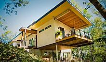 Африканцы построили дом из конопли