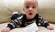 Принят указ об обязательной регистрации детей по месту жительства в Беларуси