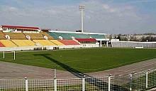 Многофункциональный комплекс на базе стадиона