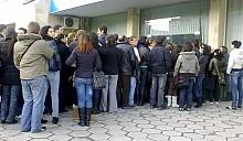 Минские власти упорядочат очередь нуждающихся в жилье