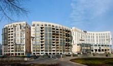 Экс-«Кемпински» дали еще год на окончание строительства