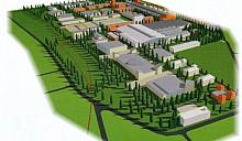 Создание индустриального парка в Беларуси