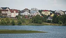 В Дзержинске, Фаниполе и Заславле не будут строить жилье для минчан