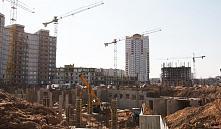 Анатолий Черный: за 2014 год возвели 5 миллионов метров жилья