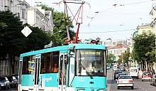 Новая разметка трамвайных остановок в Минске вызывает внутреннее дребезжание и повышает бдительность