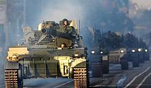 26 июня в Минске пройдет колонна военной техники: в центре столицы перекроют движение