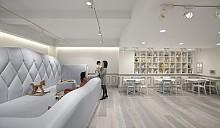В Токио создали идеальное детское кафе