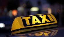 Отменено лицензирование пассажирских перевозок для белорусских автомобилей-такси