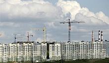 В Минске годовой план по вводу жилья выполнен только на 20%
