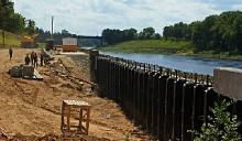 Компании Чехии и Словении проявляют интерес к участию в строительстве каскадов ГЭС в Беларуси