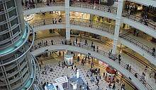 60 торговых центров построят в Минске