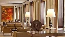 Московские отели признаны самыми дорогими в Европе