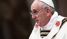 Папа Римский Франциск разворошил осиное гнездо Римской курии - в церкви есть не только святые люди, но и гей-лобби