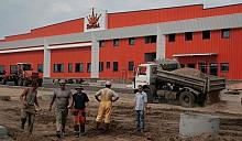 Гипермаркеты заполняют минские улицы: «Корона» открывает двери в районе Уручья