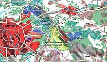 Белорусско-китайский индустриальный парк ищет способ быть привлекательным