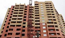 Генпрокуратура обнаружила коррупцию в строительном тресте