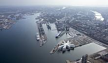 Восьмиконечная звезда ООН украсила Копенгаген. Международная организация построила штаб-квартиру, достойную Платинового сертификата LEED