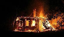 Пожар в Могилевской области: есть погибшие