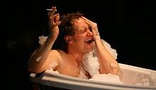 Мужчина собирался принять ванну в доме Селин Дион