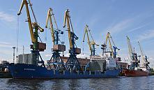 Беларусь планирует купить морской терминал