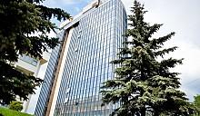 Здание офисного центра на проспекте Держинского открывает двери, пережив кризисный год и недовольство минчан