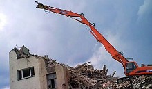 В Минске 311 жилых домов подлежат сносу