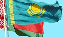 Белорусско-казахстанские отношения:  рост товарооборота и совместных предприятий увеличивается