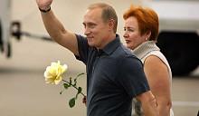 «Личное» дело четы Путиных: президент России разводится с женой, но сохранит дружеские чувства