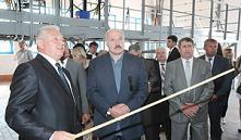 В Могилевской области начнут экспериментальное свободное ценообразование в молочной отрасли
