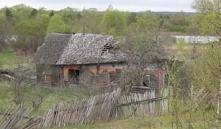 В Гомельской области снесут дома в 16 нежилых населенных пунктах
