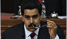 Между Венесуэлой и Беларусью: что затевают Эдвард Сноуден и Николас Мадуро в Москве?