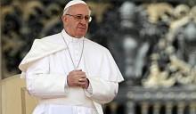 Франциск сеет мир: папа римский поможет установить порядок в отношениях Европы с Беларусью