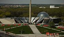 Владимир Путин примет участие в открытии музея истории Великой Отечественной войны в Минске