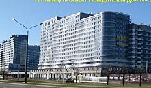 Белорусские застройщики пытаются продать квартиры с аукциона